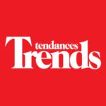Logo de Trends tendances
