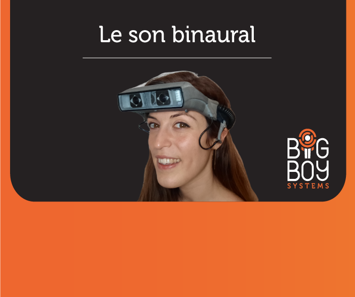 Read more about the article Le son binaural
