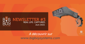 Read more about the article Newsletter #3 – Juin 2021