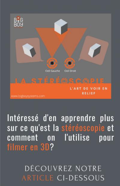 LaStéréoscopieArticle